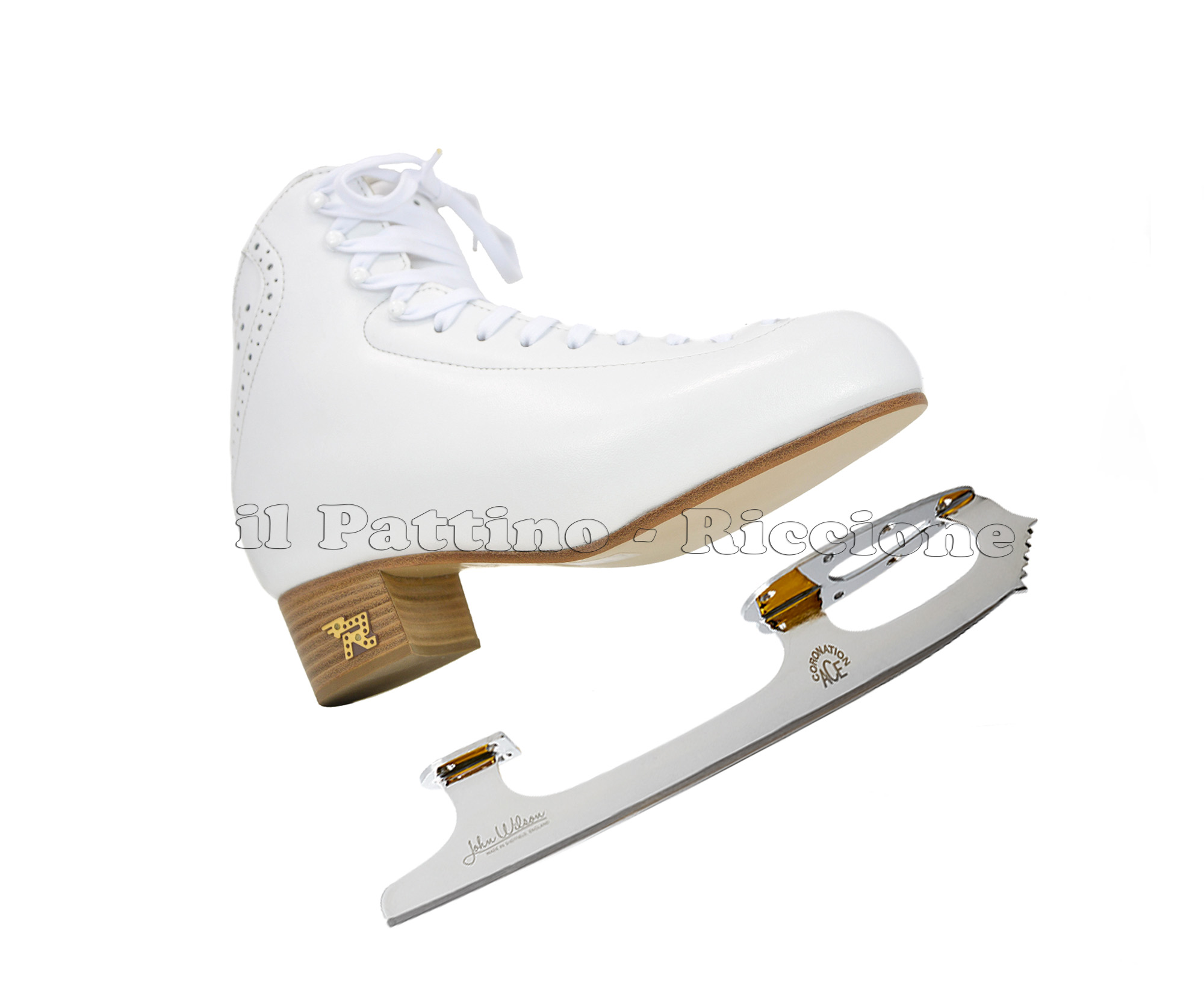 email us for best price Figure Skating Blades NEW John Wilson CORONATION ACE
