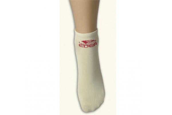 Microfiber sock