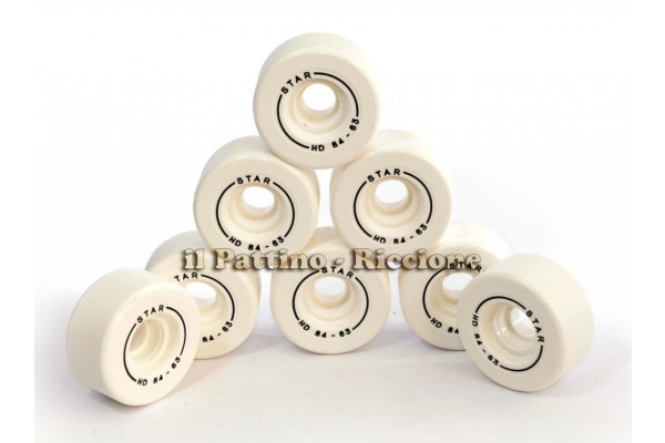 Wheels Star HD 84 diam 63