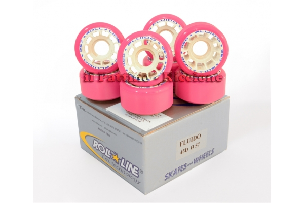 Wheels Fluido 45D - diam. 57