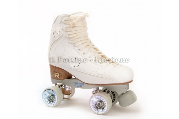 Risport Royal Elite + Roll-line Variant M + Wheels Giotto