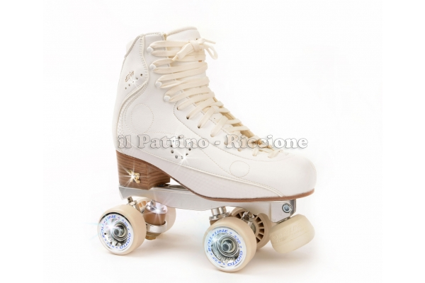 Risport Royal Elite + Roll-line Mariner Cup + Wheels Giotto