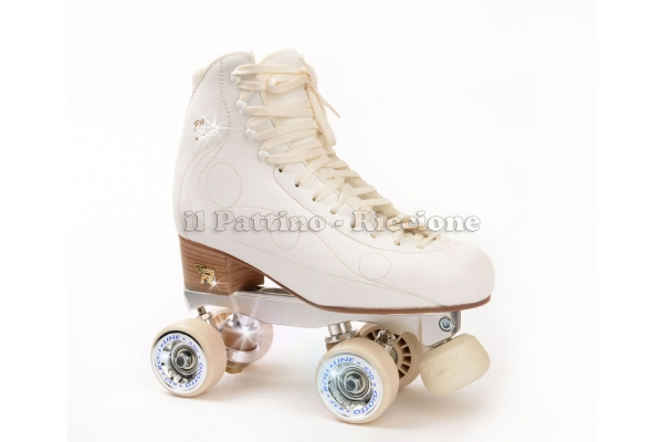 Risport Royal Pro + Roll-line Mariner Cup + Wheels Giotto