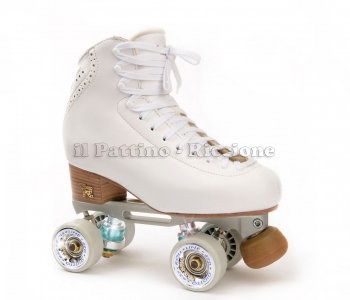 Model Competition 37 Risport RF3 Pro+ Roll-Line Energy steel+ Wheels Giotto