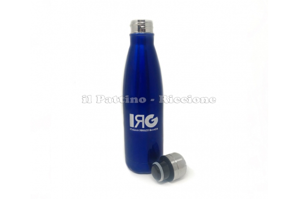 Water Bottle IRG Italian Roller Games