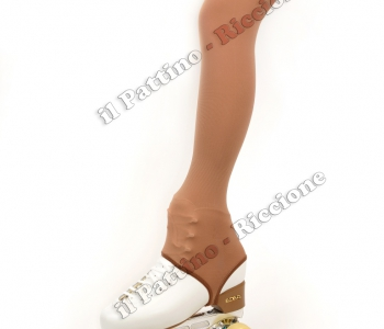 """Pantyhose skating with stirrup 50/60 DEN """"SALE"""" over 20 pairs"""