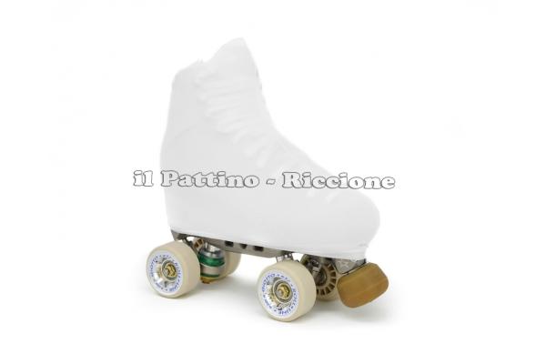 Skate cover white