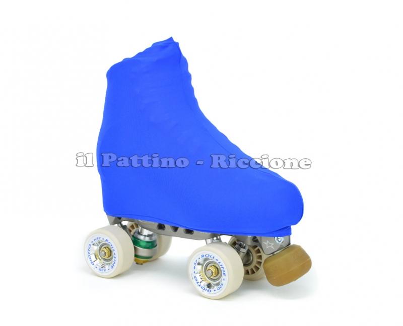 Skate cover blue