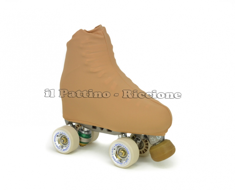 Skate cover natural - skin