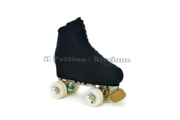 Skate cover black