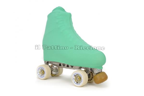 Skate cover emerald