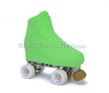 Skate cover green