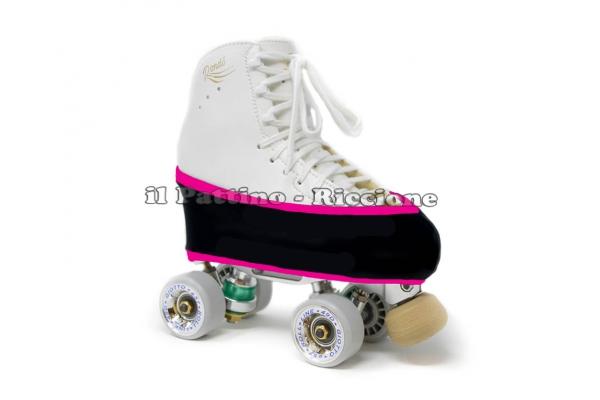 Skate cover saver Fuchsia