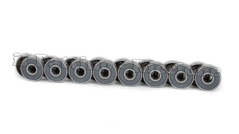 Ball bearings Abec 1