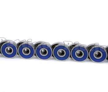 Ball bearings Abec 3