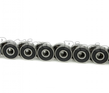 Ball bearings Abec 5