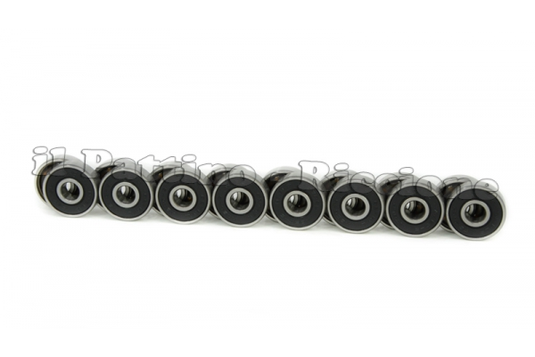 Ball bearings Abec 5