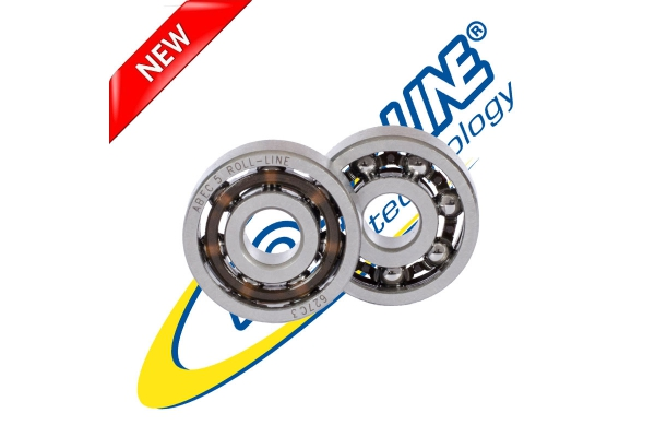 Ball bearings J Abec 5