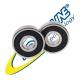 Ball Bearings ABEC 7 FOR INLINE SKATES