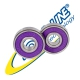 Ball Bearings ABEC 9 FOR INLINE SKATES