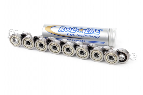 Ball bearings Abec 9 Speed Max