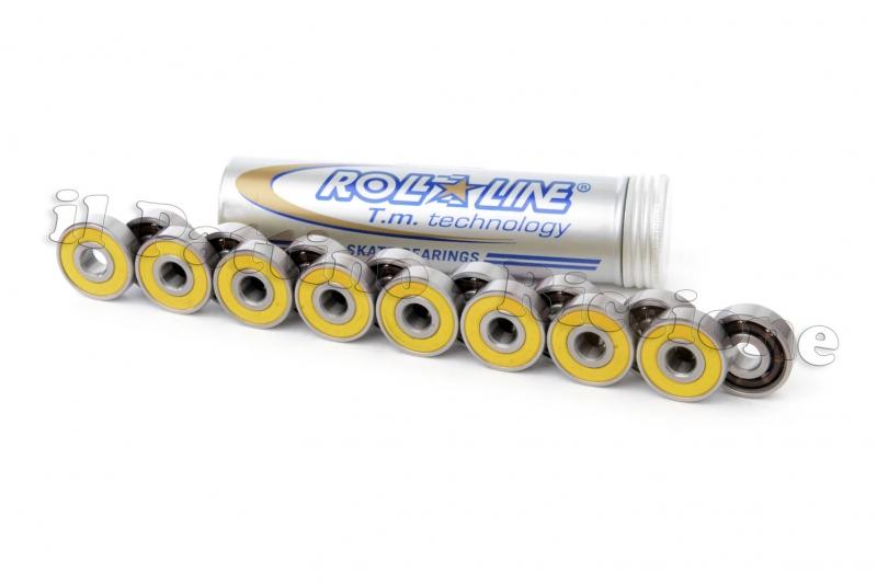 Ball bearings Speed Race Abec 9