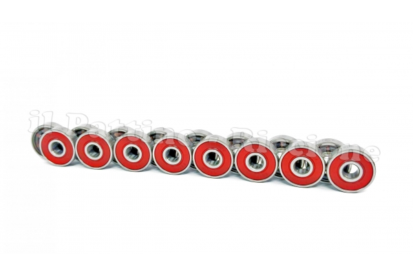 Ball bearings Turbo Abec 9