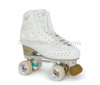 Edea Fly + Roll-line Mistral + Wheels Giotto