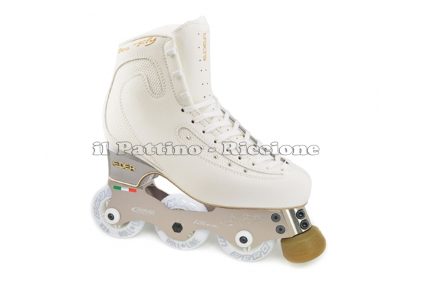 Edea Ice Fly + Roll-line LINEA + Wheels Zero