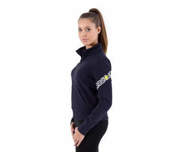 Woman Cotton Sweatshirt