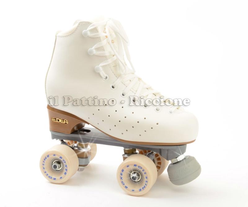Boots Edea Brio or Esordio + Frame Roll-line Mirage