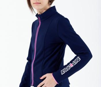 Technical Jacket - Girl