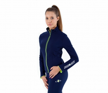 Technical Jacket - Woman