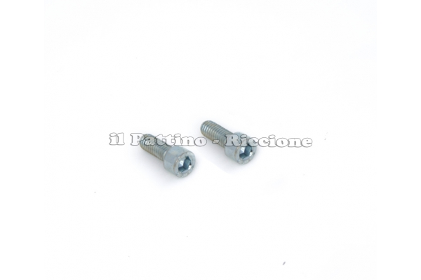 Kit roll line toe stop locking screw