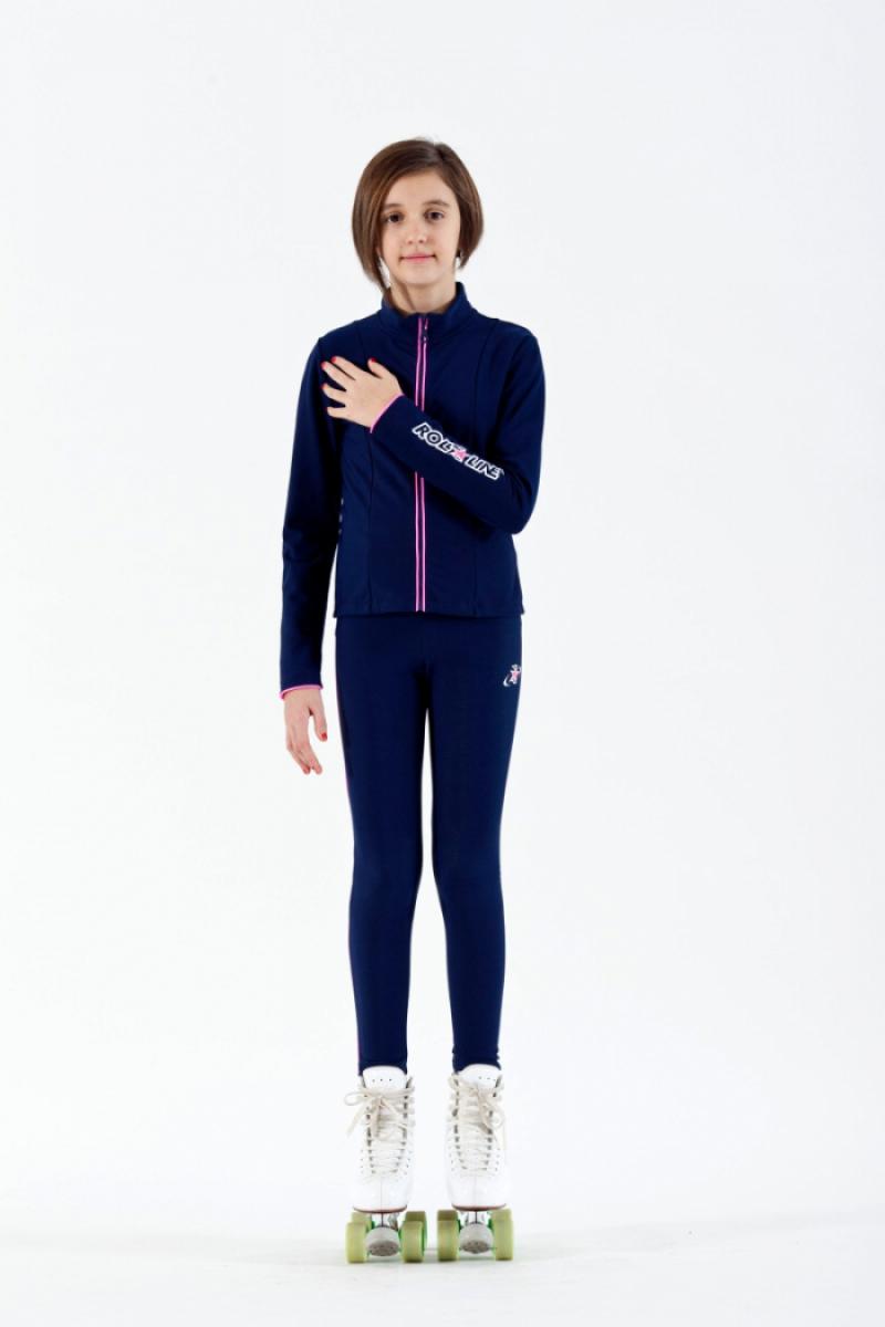 Technical Leggings - Girl