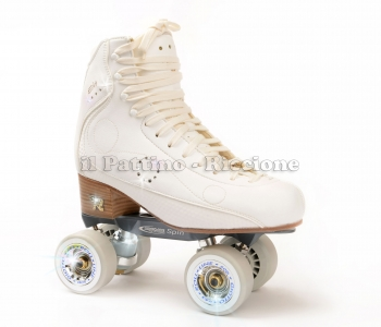 Figure 20 Risport Royal Elite + Roll-Line Spin + Wheels Giotto