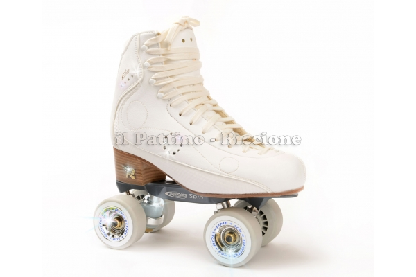 Risport Royal Elite + Roll-line Spin + Wheels Giotto