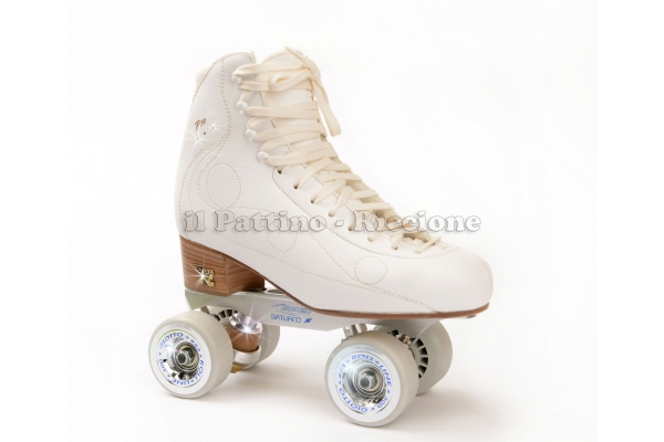 Risport Royal Pro + Roll-line Saturno + Wheels Giotto