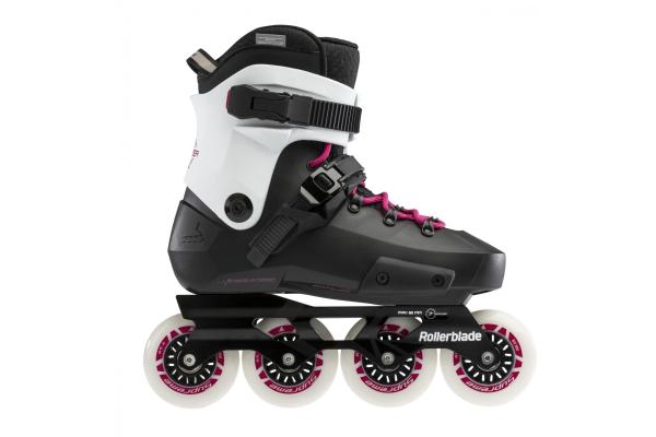 Inline Skates Rollerblade TWISTER EDGE BLACK/MAGENTA