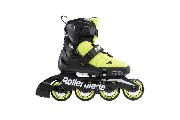 Skates Rollerblade Microblade SE