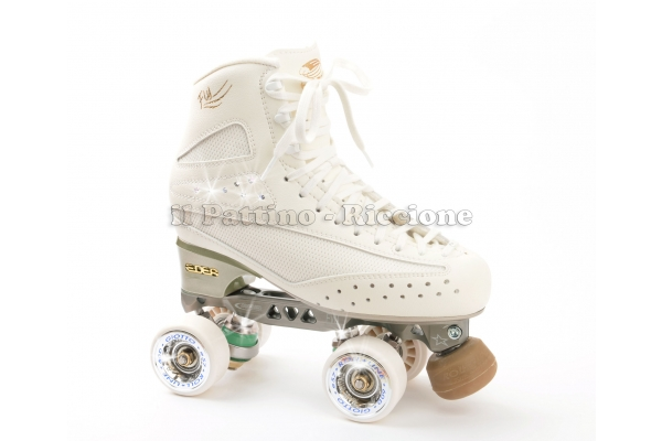 Edea Fly + Roll-line EVO + Wheels Giotto