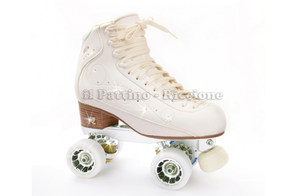 Risport Dance Elite + Roll-line Mariner Cup + Wheels ICE