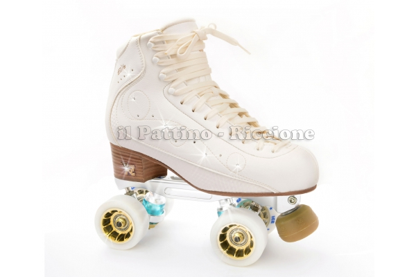 Risport Dance Elite + Roll-line Mistral + Wheels ICE