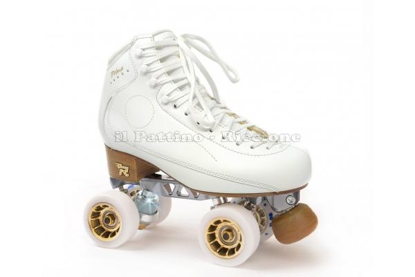 Risport Dance Prime + Roll-Line Dance + Wheels Ice