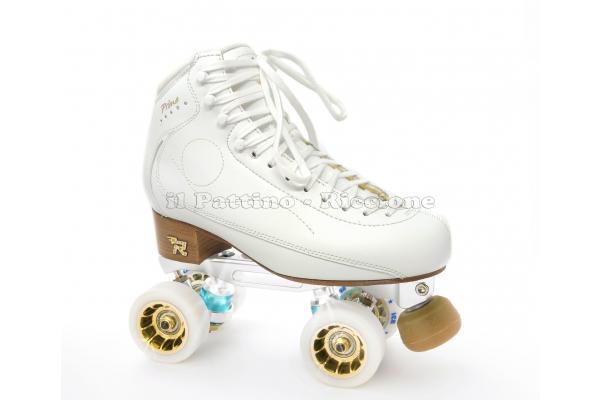 Risport Dance Prime + Roll-line Mistral + Wheels ICE