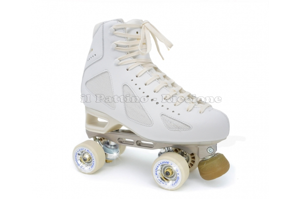 Risport Mercurio Elite + Roll-line Matrix Steel + Wheels Giotto