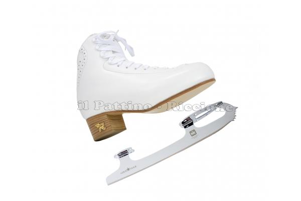 Risport RF3 Pro + Blade MK Gold Star