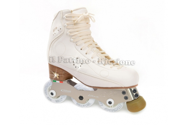 Risport Royal Elite + Roll-line LINEA + Wheels Zero
