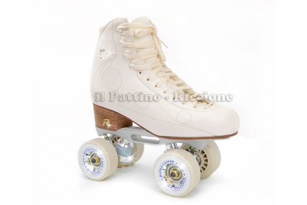 Risport Royal Pro + Roll-line Giotto + Wheels Giotto