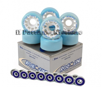 Wheels Devil 42D - diam.57 with Bearings